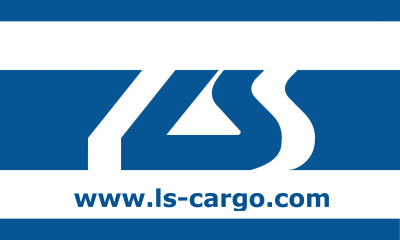 LS Cargo com